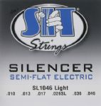 סט לחשמלית SIT Silencer semi-flat