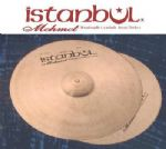 ISTANBUL  HI HAT TRADITIONAL 14